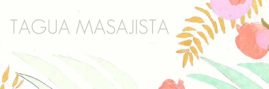 Artigianato Artistico - TAGUA MASAJISTA