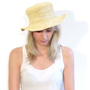 CROCHET HAT SIMPLE (1)