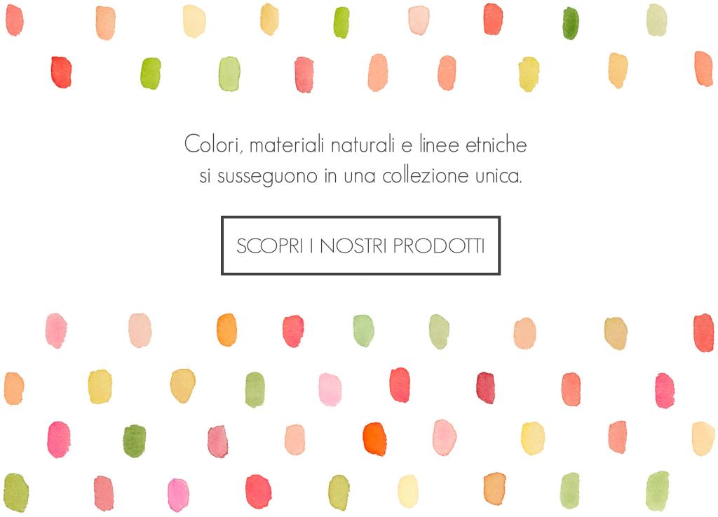 Colores de Sudamerica - Prodotti