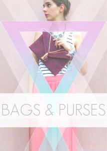 FLAMINGO - BAGS AND PURSES