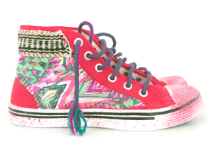 FLAMINGO CUSTOM SHOES (12)