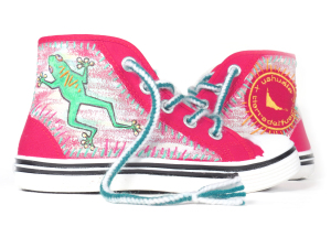 FLAMINGO CUSTOM SHOES (5)
