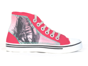 FLAMINGO CUSTOM SHOES (6)