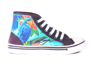FLAMINGO CUSTOM SHOES (7)