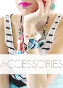 FLAMINGO -accessories