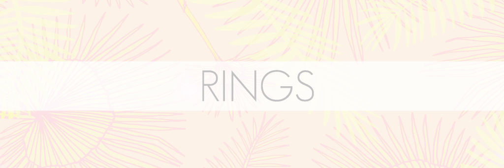 JEWELS - RINGS