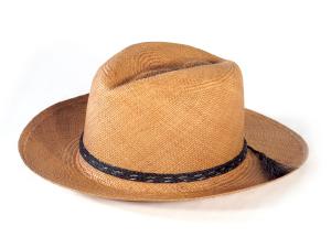 PANAMA HAT - CRINE CAVALLO 9 MAGLIE