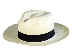PANAMA HAT - ECRU 20 MAGLIE