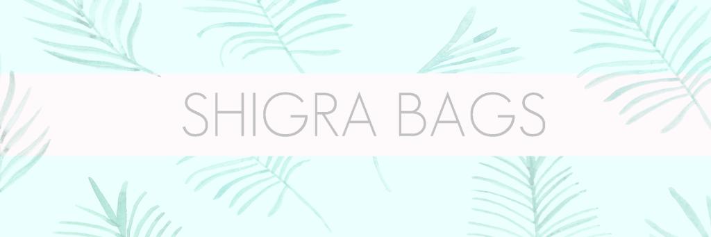 SHIGRA BAGS