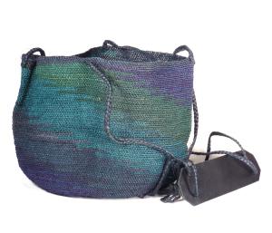 Shigra Bag - Blue Mix