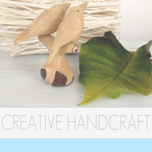 CREATIVE HANDCRAFT
