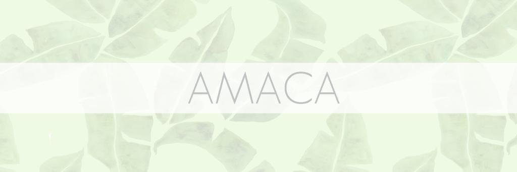 banner amaca 2 non usato
